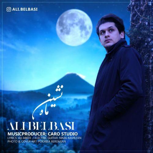 دانلود موزیک جدید علی بلباسی ماه نشین