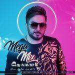 دانلود موزیک دی جی نوید به نام مگا میکس