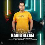 دانلود موزیک حبیب رضایی به نام شاه قلبم