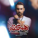 دانلود موزیک محمد عصار به نام هم گناه