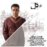 دانلود موزیک محسن شهبازی به نام در دل