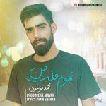 دانلود موزیک محمد موسوی به نام تموم قلب من