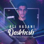 دانلود موزیک علی حسنی به نام دست خوش