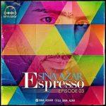 دانلود موزیک دی جی سینا آذر به نام اسپرسو ۳