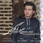 دانلود موزیک سعید کوکلانی به نام خوشبختی