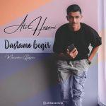 دانلود موزیک علی حسنی به نام دستامو بگیر