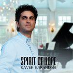 دانلود موزیک کاوه کاراندیش به نام روح امید