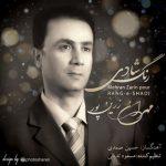 دانلود موزیک مهران زرین پور به نام رنگ شادی