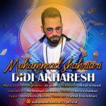 دانلود موزیک محمد شهریاری به نام دیدی آخرش