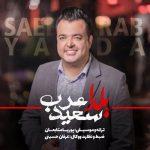 دانلود موزیک سعید عرب به نام یلدا