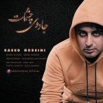 دانلود موزیک سعید حسینی به نام جادوی چشمات