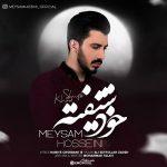 دانلود موزیک میثم حسینی به نام خودشیفته