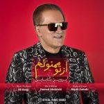 دانلود موزیک پرویز بابایی به نام از تو ممنونم