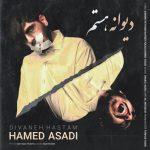 دانلود موزیک حامد اسدی به نام دیوانه هستم