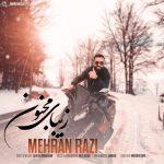 دانلود موزیک مهران رضی به نام زیبای مجنون
