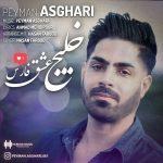 دانلود موزیک پیمان اصغری به نام خلیج عشق فارس