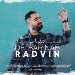 دانلود موزیک رادوین به نام دلبر ناب