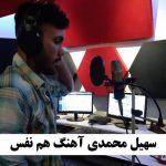 دانلود موزیک سهیل محمدى به نام هم نفس