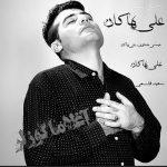 دانلود موزیک علی هاکان به نام آغلاما گوزلر