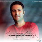 دانلود موزیک محمدرضا هادیان به نام چه عشقی دارم