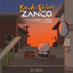 دانلود موزیک زانکو به نام بند دلم