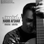 دانلود موزیک حبیب افشار به نام گیتاریست
