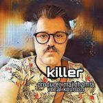 دانلود موزیک کوروش به نام قاتل