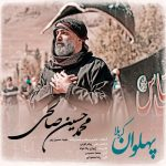 دانلود موزیک محمد حسین صالحی به نام پهلوان کربلا