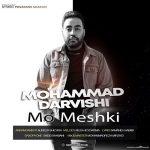 دانلود موزیک محمد درویشی به نام مو مشکی