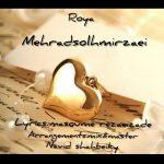دانلود موزیک مهراد صلح میرزایی به نام رویا